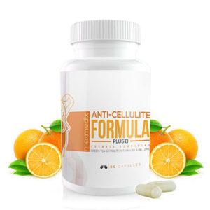 Anti-Cellulite Formel Plus Tabletten