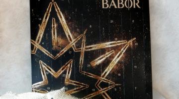 BABOR Adventskalender 2016