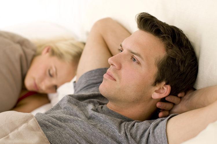 Beziehungsprobleme Libidoverlust