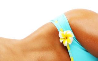 Bikinifigur: Erfolgreich Abnehmen für den Urlaub