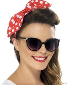 Cat-Eye-Sonnenbrillen Trends 2014