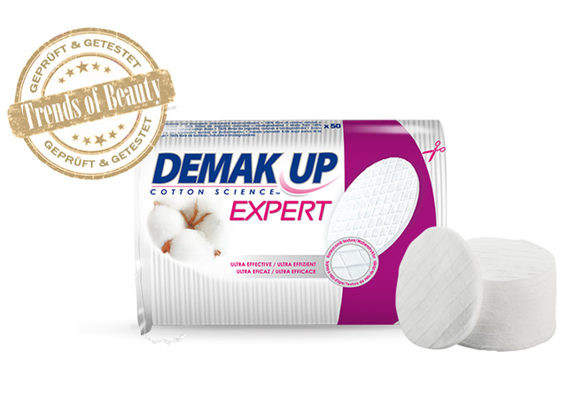 Demak'Up Expert Reinigungstücher