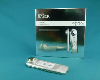 Doctor Babor Tech Cellular Ultrasonic Skin Activator von BABOR