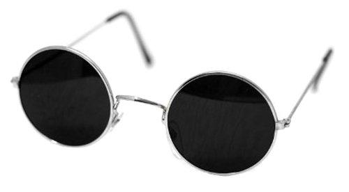John Lennon runde Sonnenbrillen Trends 2016