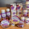 Laktosefreie Produkte mit Landliebe Qualitäts-Garantie