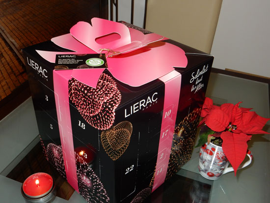Lierac-Beauty-Adventskalender