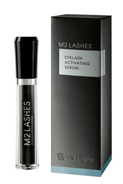 M2Lashes Eyelash Activating Serum