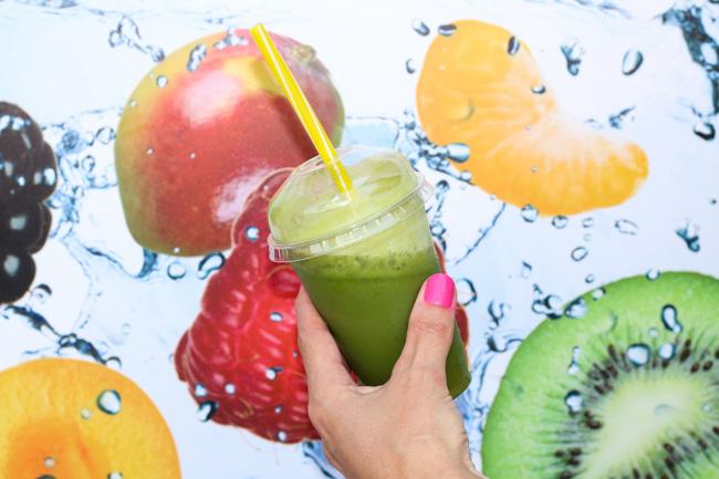 Trinken statt Essen: Worauf sie bei Food Shakes achten sollten