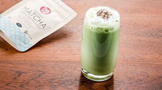 Matcha Tee – neuer Trendgetränk oder echtes Tee-Wunder?