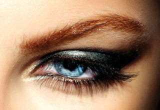 Neuer Make-up Trend: Glow-Look