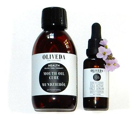 OLIVEDA – Eine Olivenbaum Therapie fürs zu hause