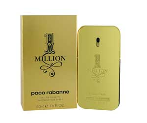 Paco Rabanne One Million homme