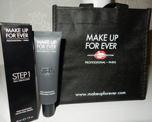 Primer-Make-up-for-ever-Step-1