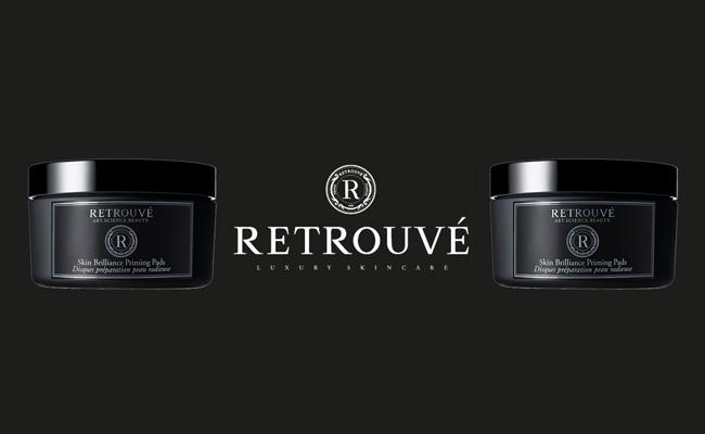 Mit RETROUVE Kosmetik zur wahren Schönheit zurückfinden