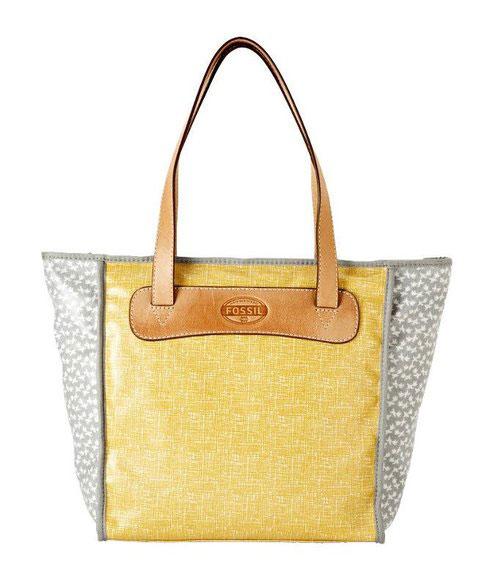 Shopper Tasche von Fossil Keyper ZB5608724