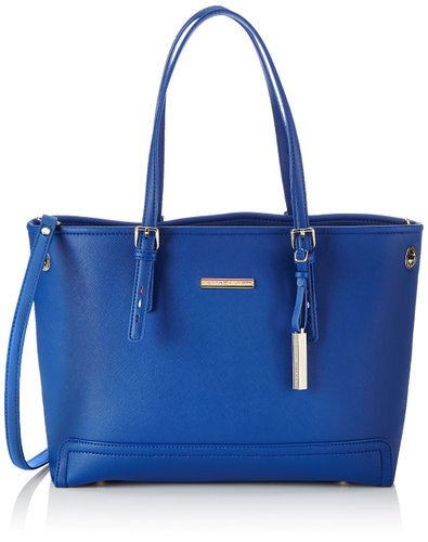 Shopper Tasche von Tommy Hilfiger HONEY MED TOTE SAFFIANO
