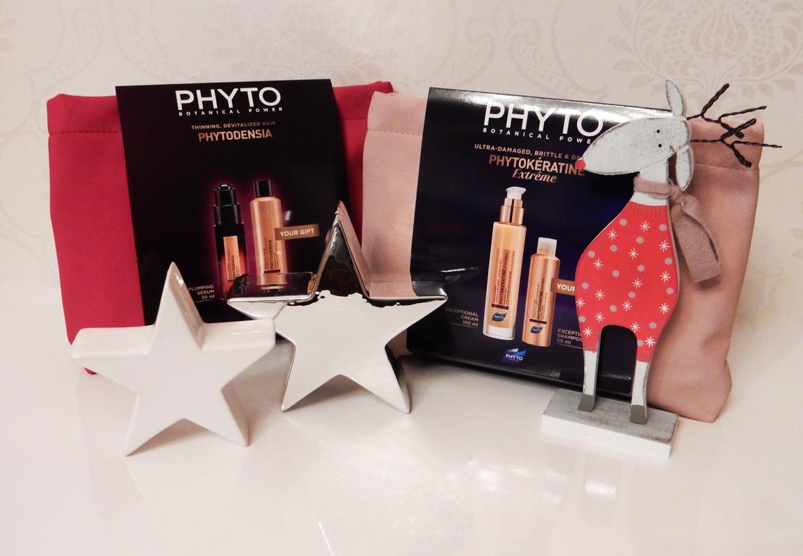 Tipps für schöne und gesunde Haare an Weihnachten – PHYTO