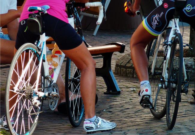 Tipps für die richtige Sportbekleidung