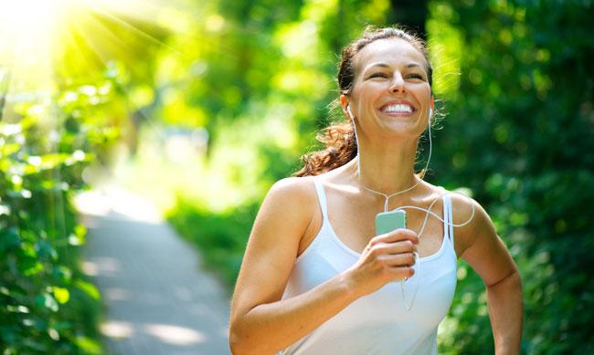 Einfache Tipps den Stoffwechsel auf natürliche Art und Weise anzukurbeln