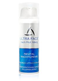 Ultra-face-Nachtcreme