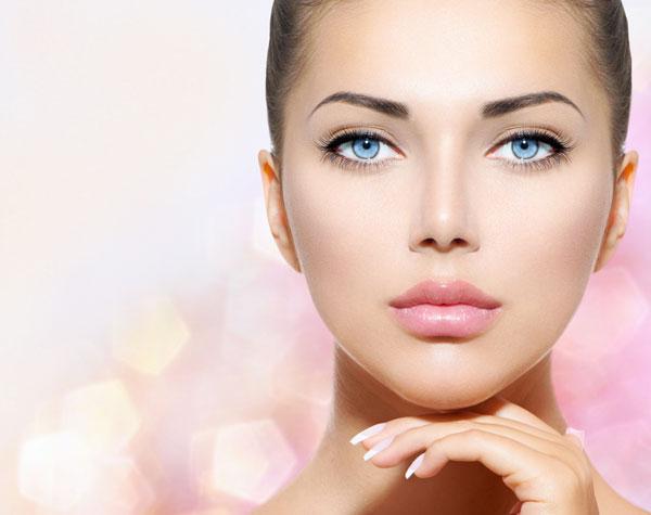 Die besten Tipps für die makellose Haut