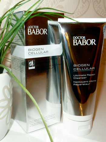 Ultimate Repair Cleanser von Babor