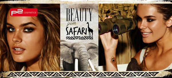 beauty goes safari