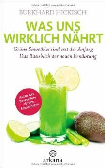 Grüne Smoothies Buch