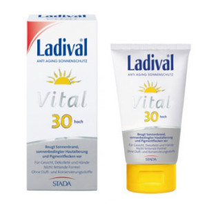 LADIVAL Vital Anti Aging LSF 30