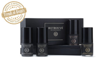 The Retrouvé Quartet – Gesichtspflege neu definiert