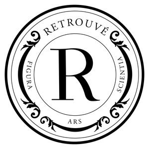 RETROUVE - Logo